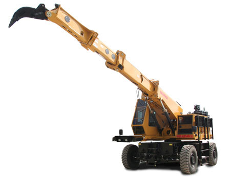 Gradall Mine Scaler XL 4310