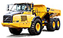 Articulated Dump Truck (ADT)